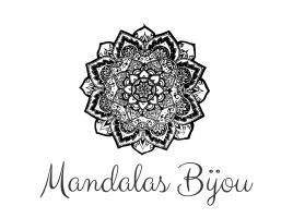 Mandalas logo web
