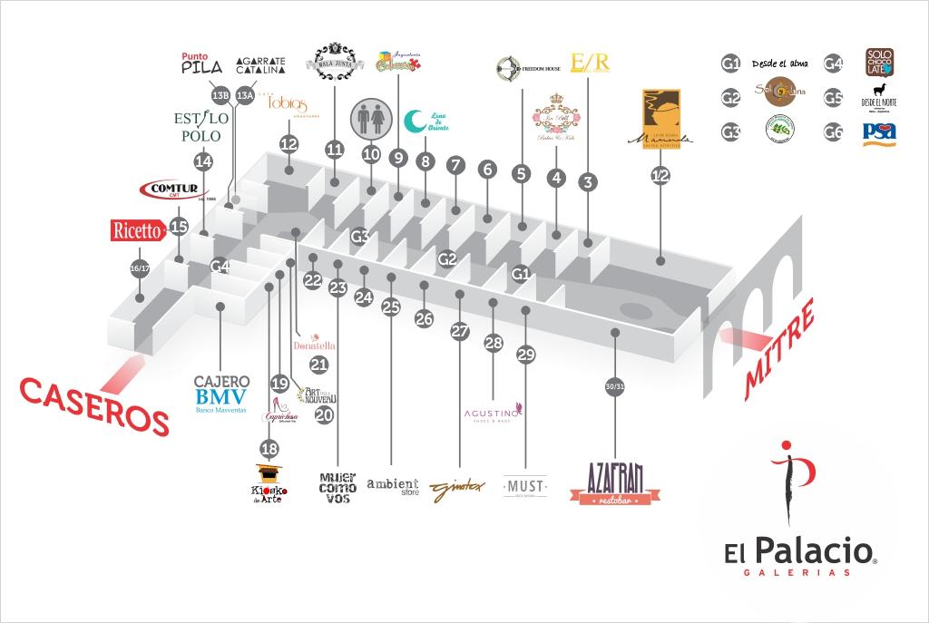 Palacio Plano 04-2018