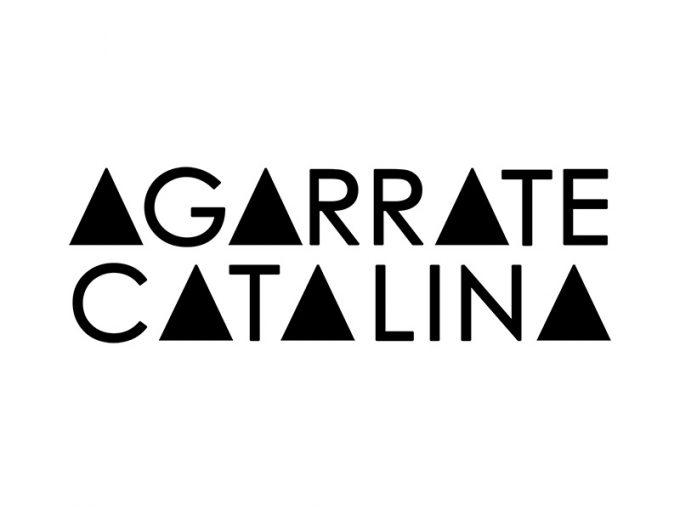LogoAgarrateCatalina