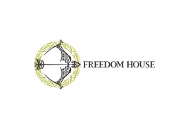 Freedom House web